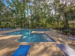 Greenwood Forest Community Pool